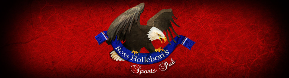 Ross Hollebon's Sports Pub